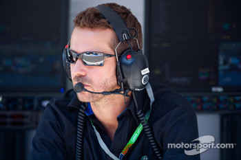Tiago Monterio, Ocean Racing Technology Team principal