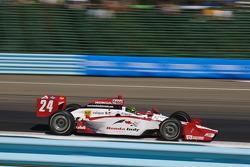 Paul Tracy, Dreyer & Reinbold Racing