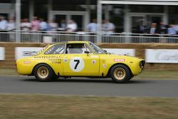 1968 Alfa-Romeo 1600 GTAM: Richard Frankel