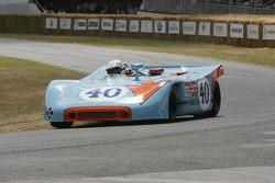 1970 Porsche 908/3: