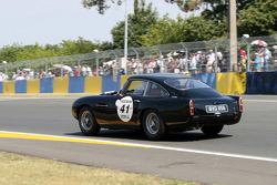 #41 Aston Martin DB 4 GT 1960: Dennis Singleton