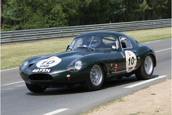 #10 Jaguar E Type