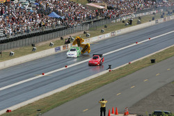 Paul Lee, Canidae Pet Food Chevy Monte Carlo and Jason Day, Impulse Racing