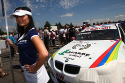 100 Races with this car, Colin Turkington eBay Motors BMW 320si