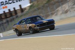 Michael S. Martin, 1970 Ford Boss 302 Mustang