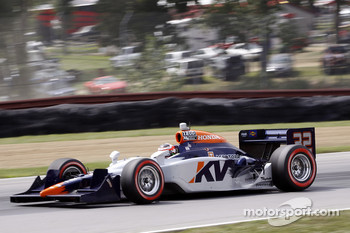 Mario Moraes, KV Racing Technology