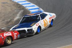 Jim Hague, 1972 Ford Torino