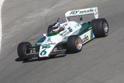 Michael A. Fitzgerald, 1983 Williams FW 08C