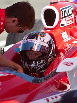 Scott Dixon, Target Chip Ganassi Racing;