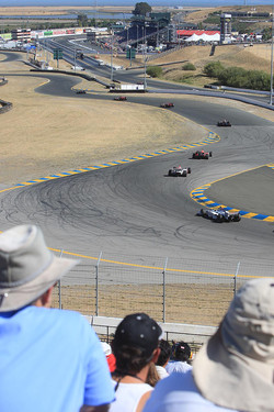 Infineon Raceway at Sears Point, 2010