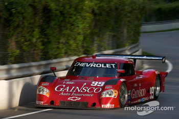 #99 GAINSCO/ Bob Stallings Racing Chevrolet Riley: Jon Fogarty, Alex Gurney