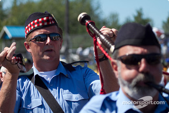 Highland Creek Pipes and Drums