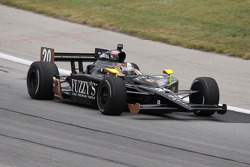 Ed Carpenter, Panther Racing/Vision