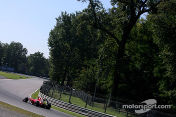 Historic Monza more important than Rome
