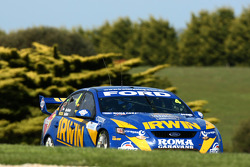 #4 Irwin Racing: Alex Davison, David Brabham