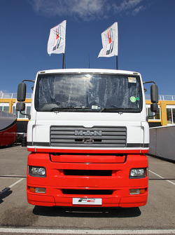 F2 transporter