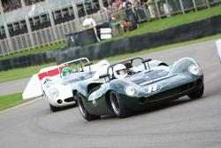 David Hart, Lola Chevrolet T70 Spyder