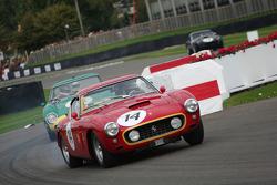 Redman-Konig Ferrari 250 GT SWB/C