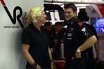 Sir Richard Branson, Virgin Racing