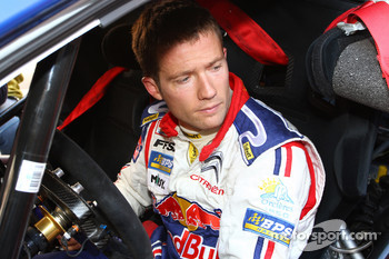 Sbastien Ogier and Citron C4 WRC, Citron Junior Team