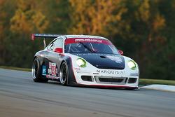 #48 Paul Miller Racing Porsche 911 GT3 Cup: Bryce Miller, Luke Hines, Pierre Ehert