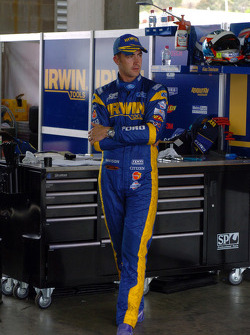 Alex Davison, Irwin Tools Racing