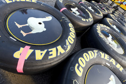Wheels for Carl Edwards, Roush Fenway Racing Ford