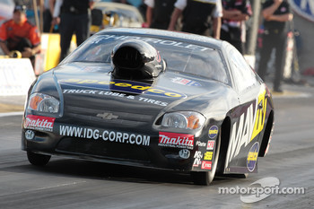 Dave Connolly, 2010 Chevrolet Cobalt