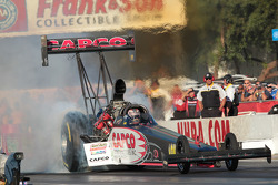 Steve Torrance, Capco Racing Hadman Dragster