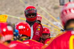 Earnhardt Ganassi Racing Chevrolet team member
