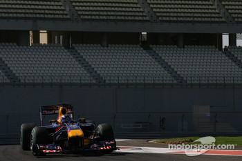 Daniel Ricciardo, Red Bull Racing