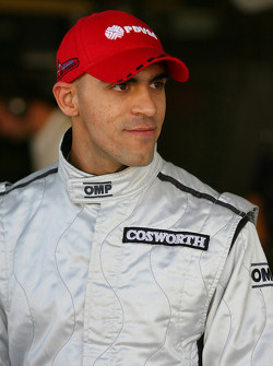 Pastor Maldonado, Hispania Racing F1 Team, HRT