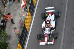 Felix Rosenqvist, Performance Racing