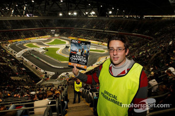 Race of Champions program