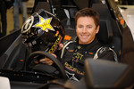 Tanner Foust