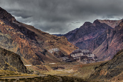 Argentinian scenery