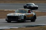 #131 Discovery Parts 1974 Datsun 260 z Heiniken: Don Sullinger, Ron Zappendorf, John Williams, Robert Iversen