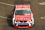 Lee Holdsworth, #33 Fujitsu Racing/Garry Rogers Motorsport