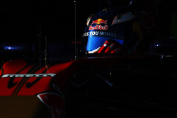 Daniel Ricciardo, Test Driver, Scuderia Toro Rosso