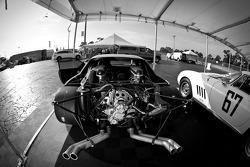 Ferrari 512 BB flat 12