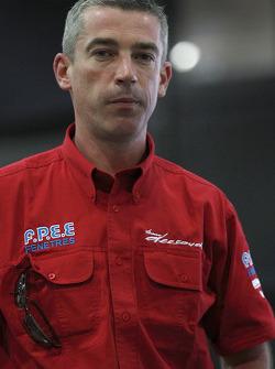 David Deslandes
