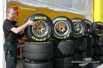 There is still a lot to learn about the Pirellis