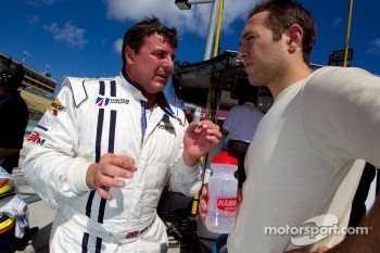 Mark Blundell and Michael Valiante