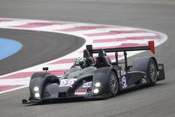 #99 JMB Racing Formula Le Mans - Oreca - 09: Manuel Rodrigues