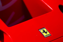 #59 Luxury Racing Ferrari F458 Italia detail