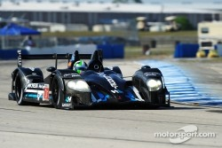 #01 Highcroft Racing Honda Performance Development ARX-01e: David Brabham, Marino Franchitti, Simon Pagenaud