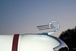 #328 1936 Duesenberg Protope Gentleman's Speedster: The William Swigart jr Collection