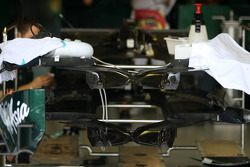 Team Lotus, technical detail