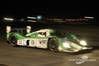#016 Dyson Racing Team Lola B09/86: Chris Dyson, Guy Smith, Jay Cochran
