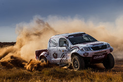 Overdrive Racing
